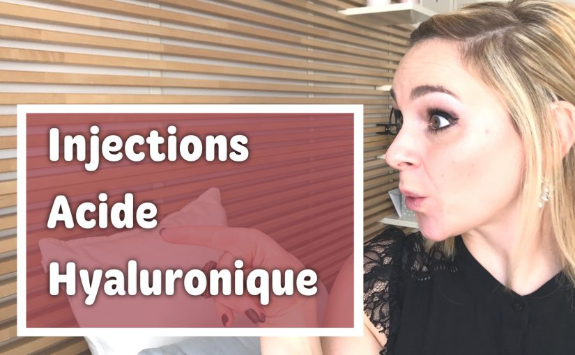 Les injections d'acide hyaluronique ?