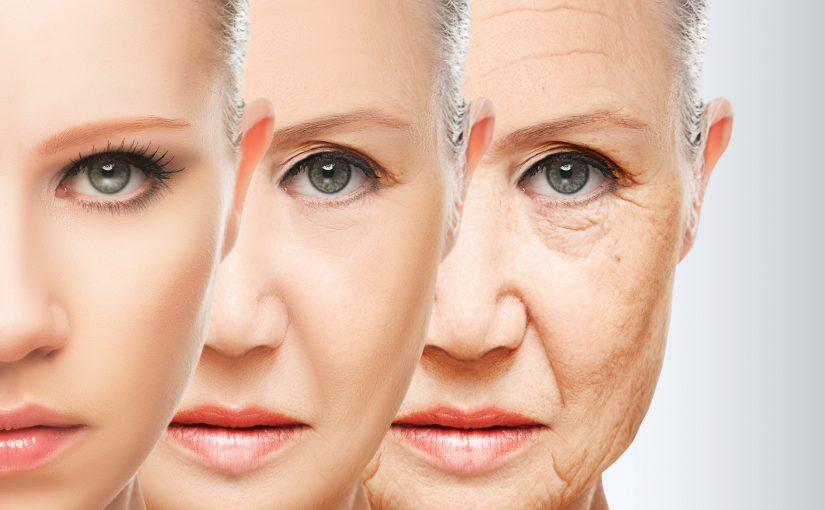 Le vieillissement du visage – Comprendre et  prévenir (en 5 points)