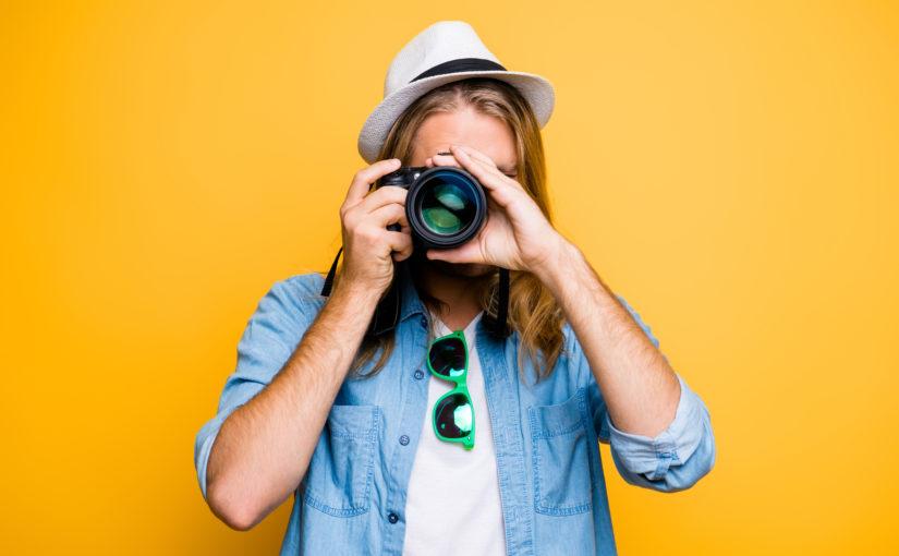 Evolys recherche un(e) étudiant(e) passionné(e) de photo et de vidéo